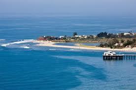 Surfrider Beach...