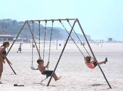 Zuma Beach..