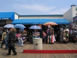 Surf Rental Santa Monica Beach