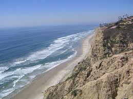 Blacks Beach...