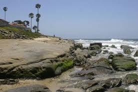 Marine Street Beach...