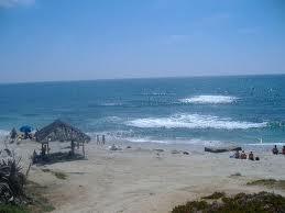 Windansea Beach...