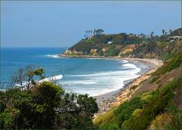 North Carlsbad Beach..