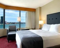 Plush Hotel..