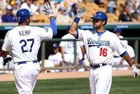 See all Major League Sports Teams in California..