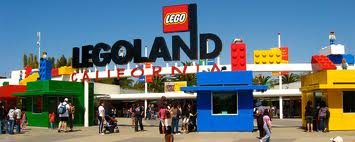 LEGOLAND California..