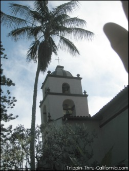 Bell Tower..