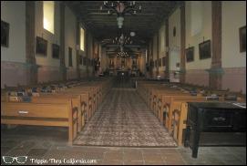 Mission Church..