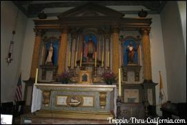 Mission Church...