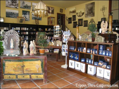 Museum and Gift Shop..