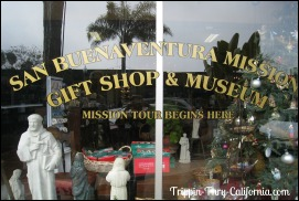 Gift Shop Windo