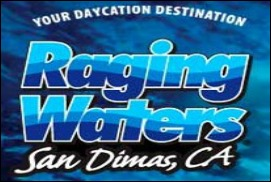 Raging Waters..