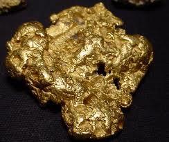 California Gold...