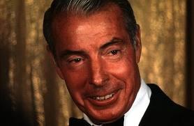 Joe DiMaggio..