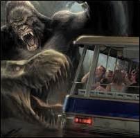 King Kong..