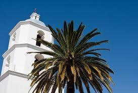 California Mission..