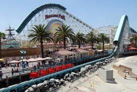 California Screamin..
