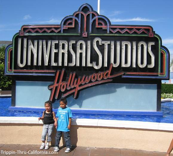 Experience Universal Studios Hollywood Without Paying Full