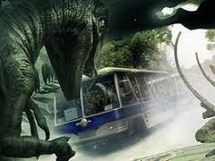 Jurassic Park..
