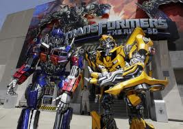 Transformers..