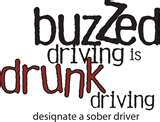 Buzzed Driving..