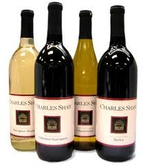 Charles Shaw Wine...