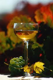 Dessert Wine...