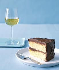 Dessert Wine..