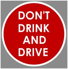 Don't Drink and Drive!..