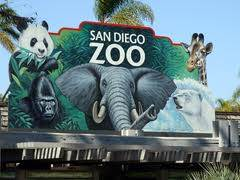 List of all the Zoos in California..