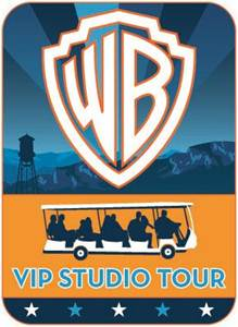 Go To Warner Bros Tour Page..