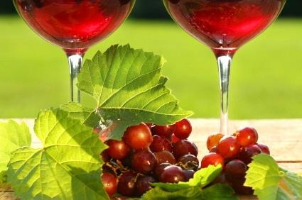 California Varietal Wine..